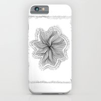Jellyfish Star I B&W iPhone 6 Slim Case