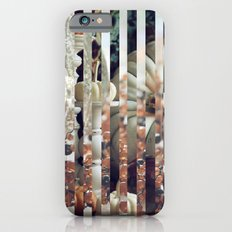 Autumn's the Mellow Time Slim Case iPhone 6s