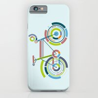 Bicyrcle iPhone 6 Slim Case