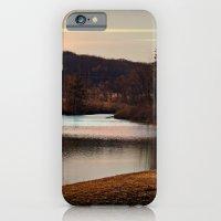 Peaceful Easy Feeling iPhone 6 Slim Case