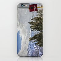 iPhone & iPod Case featuring Windy Experts Only by Brian Walsh