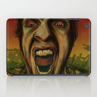 We Hungry iPad Case