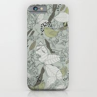 iPhone & iPod Case featuring Bird Song by Shane Noonan