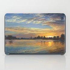 Esplanade 6 iPad Case