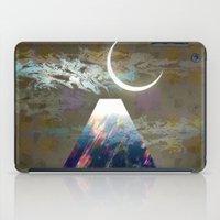 Oyasumi iPad Case