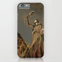 iPhone & iPod Case featuring Prayers for Uncle by Karen Herman Jacquez