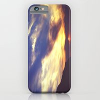 iPhone & iPod Case featuring it was amazing autumn sunset by Julia Kovtunyak