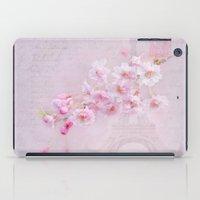 Sentimental iPad Case