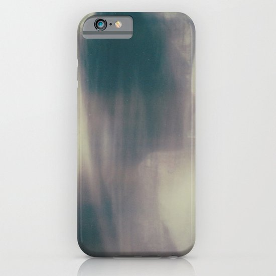 the velvet darkness of his mind iPhone & iPod Case