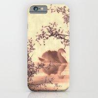Japanese Lake iPhone 6 Slim Case