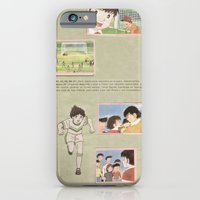 album iPhone 6 Slim Case