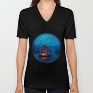 Our Secret Harbor Unisex V-Neck