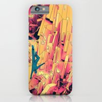 iPhone Cases featuring Break Up by FalcaoLucas