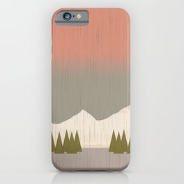iPhone & iPod Case - The Storm - Tammy Kushnir