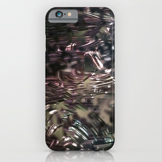 Liquid Dreams (1) iPhone & iPod Case