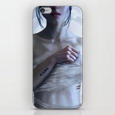 uSb iPhone & iPod Skin