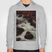 Waterfall Hoody