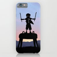 Robin Kid iPhone 6 Slim Case