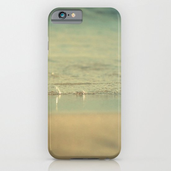 Glup glup iPhone & iPod Case