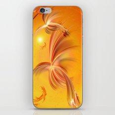 Fairies of the Sun iPhone & iPod Skin