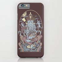 iPhone & iPod Case featuring Perception  by BEADLER Design and Illustration