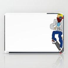 Zero iPad Case
