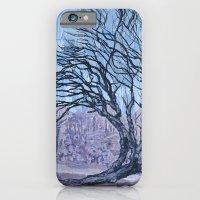 Queen & Glen Manor iPhone 6 Slim Case