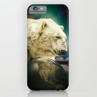 We Are All Connected iPhone 6 Slim Case