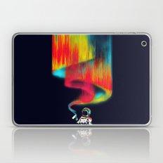 Space vandal Laptop & iPad Skin