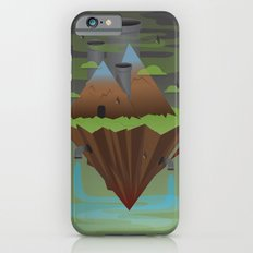 Save the Planet Slim Case iPhone 6s