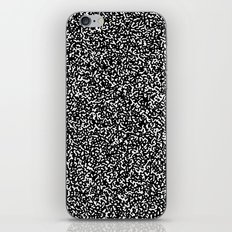 Composition iPhone & iPod Skin