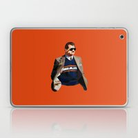 Geometric Ditka Laptop & iPad Skin