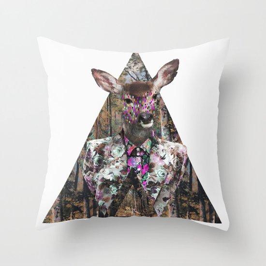 ▲BOSQUE▲ Throw Pillow