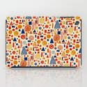 Sunday's Child iPad Case