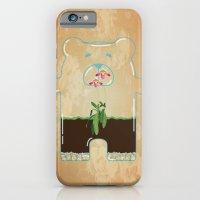 Terrarium iPhone 6 Slim Case