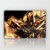 Fururama 2 Laptop & iPad Skin