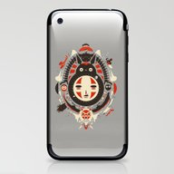 A New Wind iPhone & iPod Skin