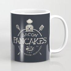 Bacon Pancakes Mug