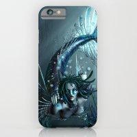 The Depths iPhone 6 Slim Case