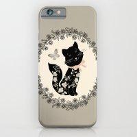SophistiCat iPhone 6 Slim Case