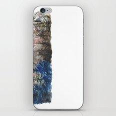 Hogwarts Painting  iPhone & iPod Skin