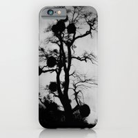 Deep Into That Darkness iPhone 6 Slim Case