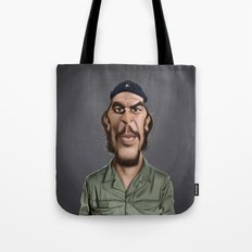 Celebrity Sunday ~ Che G… Tote Bag