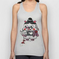 To be real Unisex Tank Top