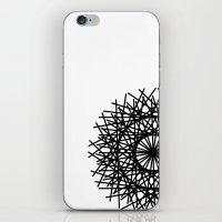 Zima iPhone & iPod Skin