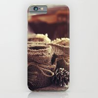 Candles iPhone 6 Slim Case