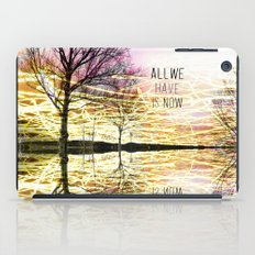 Unexplored Avenues by Debbie Porter iPad Case