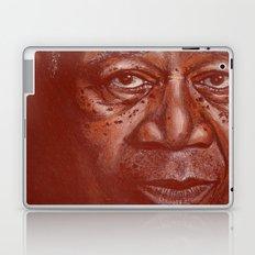 free-man part 2 Laptop & iPad Skin
