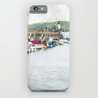 Houat #7 iPhone 6 Slim Case