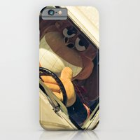 iPhone & iPod Case featuring don't take life so seriously. by dibec